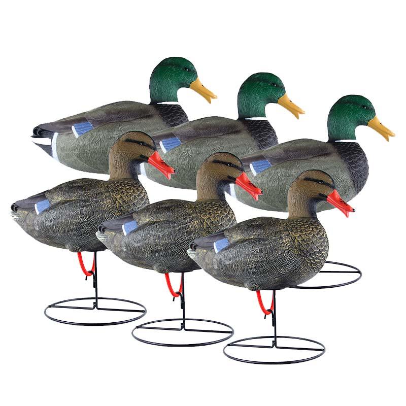 blette-colvert-sur-pattes-actif-duck-hunter