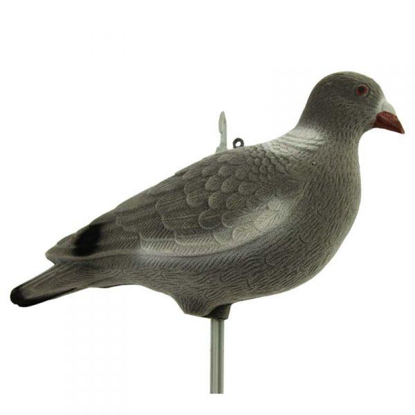 blette-pigeon-floquee-duck-hunter