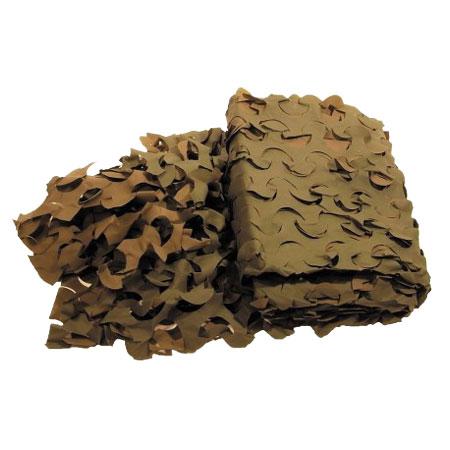 Filet de camouflage éco