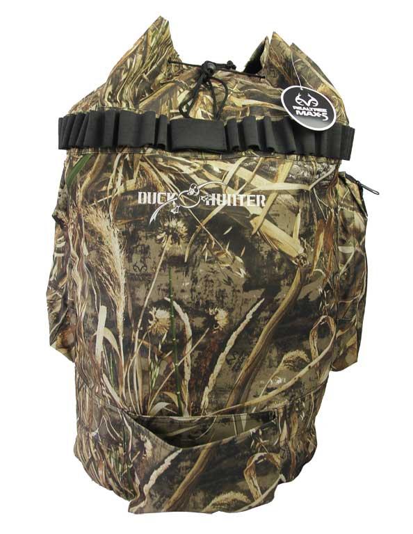 Sac Big Bag Duck Hunter